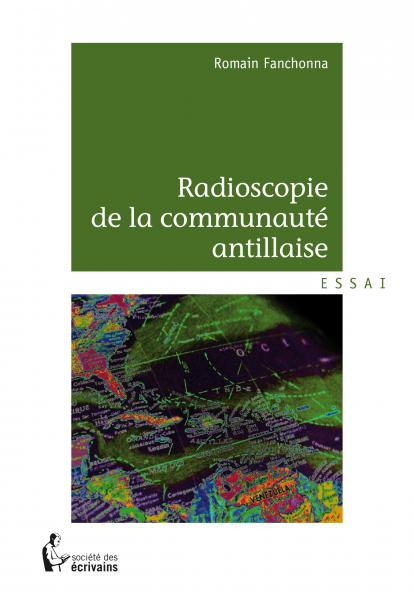 Radioscopie de la communauté antillaise