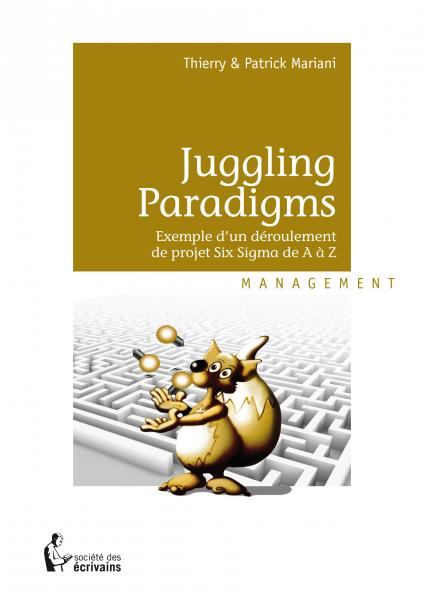 Juggling Paradigms